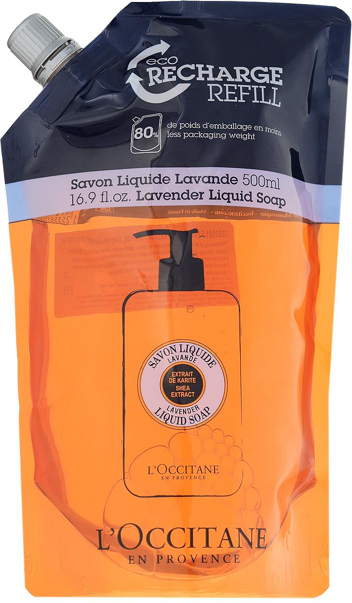 Мыло жидкое LOccitane Лаванда, 500 мл318249Мыло жидкое LOccitane Лаванда достаточно мягкое даже для сухой, чувствительной и обезвоженной кожи. Содержит питательное масло карите и успокаивающий экстракт алоэ вера. Обладает ароматом лаванды. Характеристики: Объем: 500 мл. Производитель: Франция Товар сертифицирован. Loccitane (Локситан) - натуральная косметика с юга Франции, основатель которой Оливье Боссан. Название Loccitane происходит от названия старинной провинции - Окситании. Это также подчеркивает идею кампании - сочетании традиций и компонентов из Средиземноморья в средствах по уходу за кожей и для дома. LOccitane использует для производства косметических средств натуральные продукты: лаванду, оливки, тростниковый сахар, мед, миндаль, экстракты винограда и белого чая, эфирные масла розы, апельсина, морская соль также идет в дело. Специалисты компании с особой тщательностью отбирают сырье. Учитывается множество факторов, от места и...