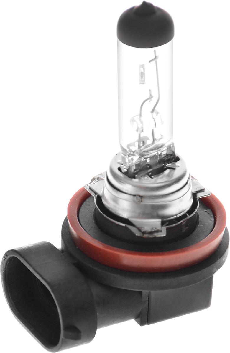 Лампа автомобильная галогенная Nord YADA Clear, цоколь H8, 12V, 35W. 800032800032Лампа автомобильная галогенная Nord YADA Clear - это электрическая галогенная лампа с вольфрамовой нитью для автомобилей и других моторных транспортных средств. Виброустойчива, надежна, имеет долгий срок службы. Галогенные лампы предназначены для использования в фарах ближнего, дальнего и противотуманного света. Серия Clear обеспечивает водителю классический оттенок светового пятна на дороге, к которому привыкло большинство водителей.