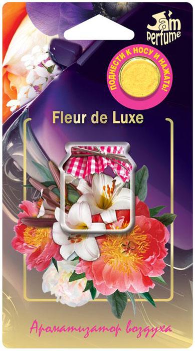 Ароматизатор мембранный Fouette Jam perfume. Fleur de LuxeJ-13