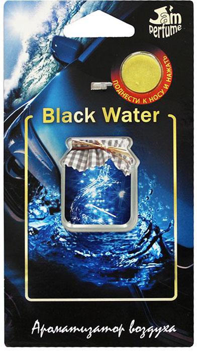 Ароматизатор мембранный Fouette Jam perfume. Black WaterJ-9