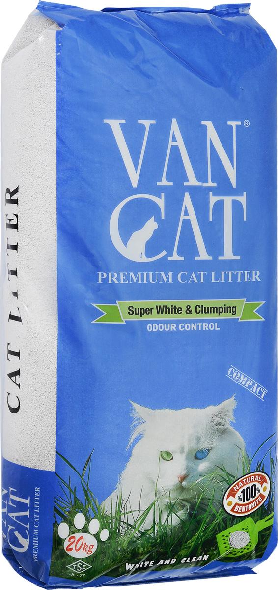 Наполнитель для кошачьих туалетов Van Cat Odour Control, комкующийся, без пыли, 20 кг20243Наполнитель для кошачьего туалета Van Cat Odour Control эффективно устраняет неприятные запахи Обладает высокой абсорбцией, отлично комкуется, не пылит, лапы остаются чистыми. Безопасен для животных и окружающей среды. Сохраняет лоток сухим, прост в уборке. Размер гранул: 0,6-2,25 мм.