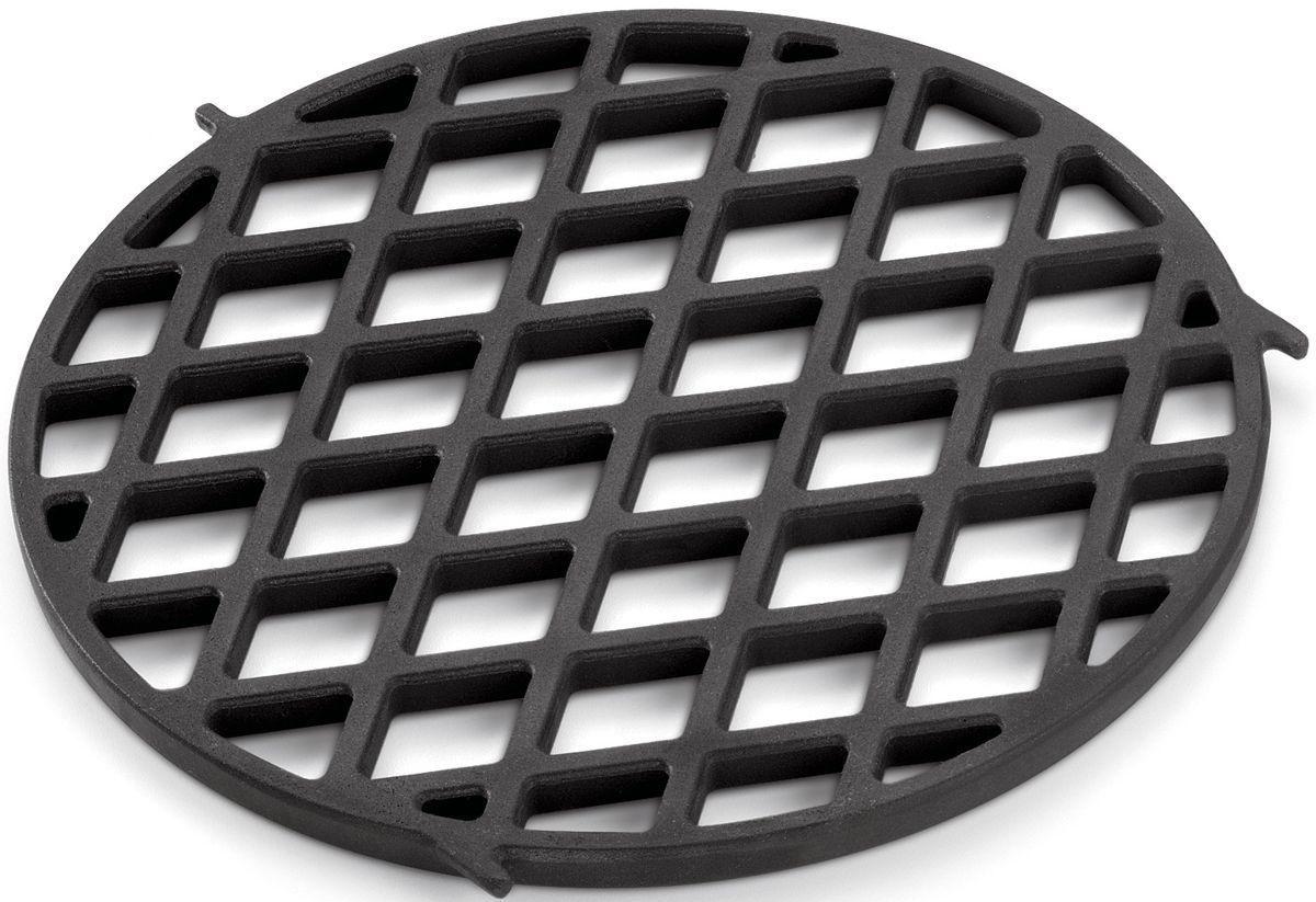 Чугунная решетка Weber Sear Grate. Gourmet BBQ System8834