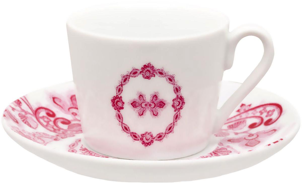 Чайный набор Domenik Boudoir, 250 мл. DM9234DM9234