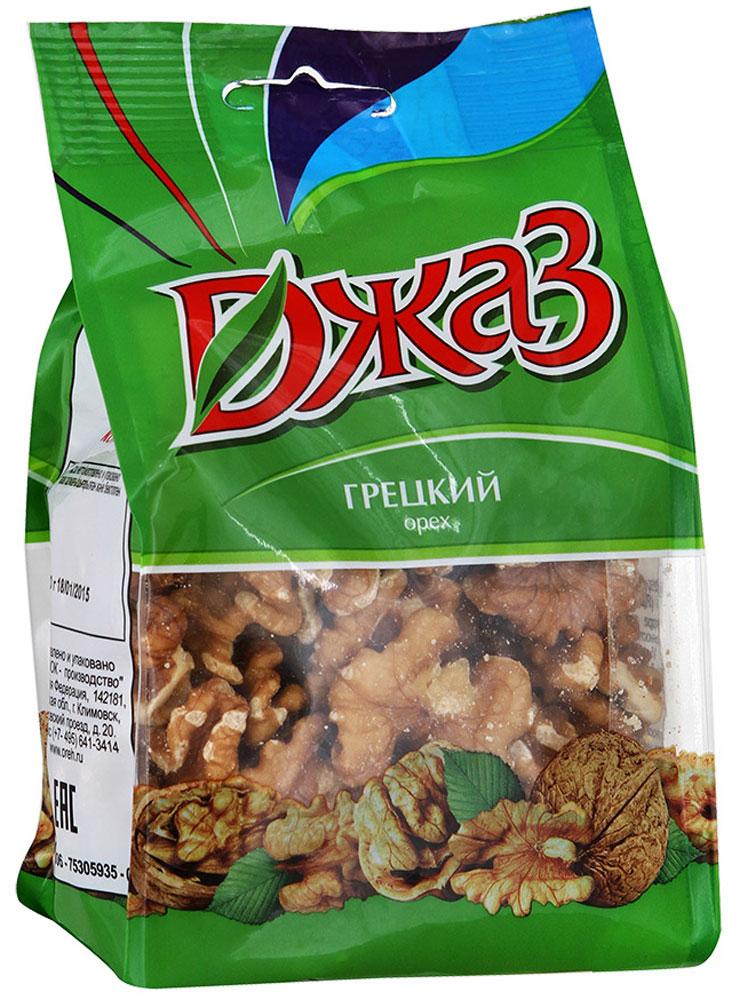 Джаз грецкий орех, 130 г0120710Светлые половинки Крымского грецкого ореха категории Премиум. Минимальное количество лома и крошки.