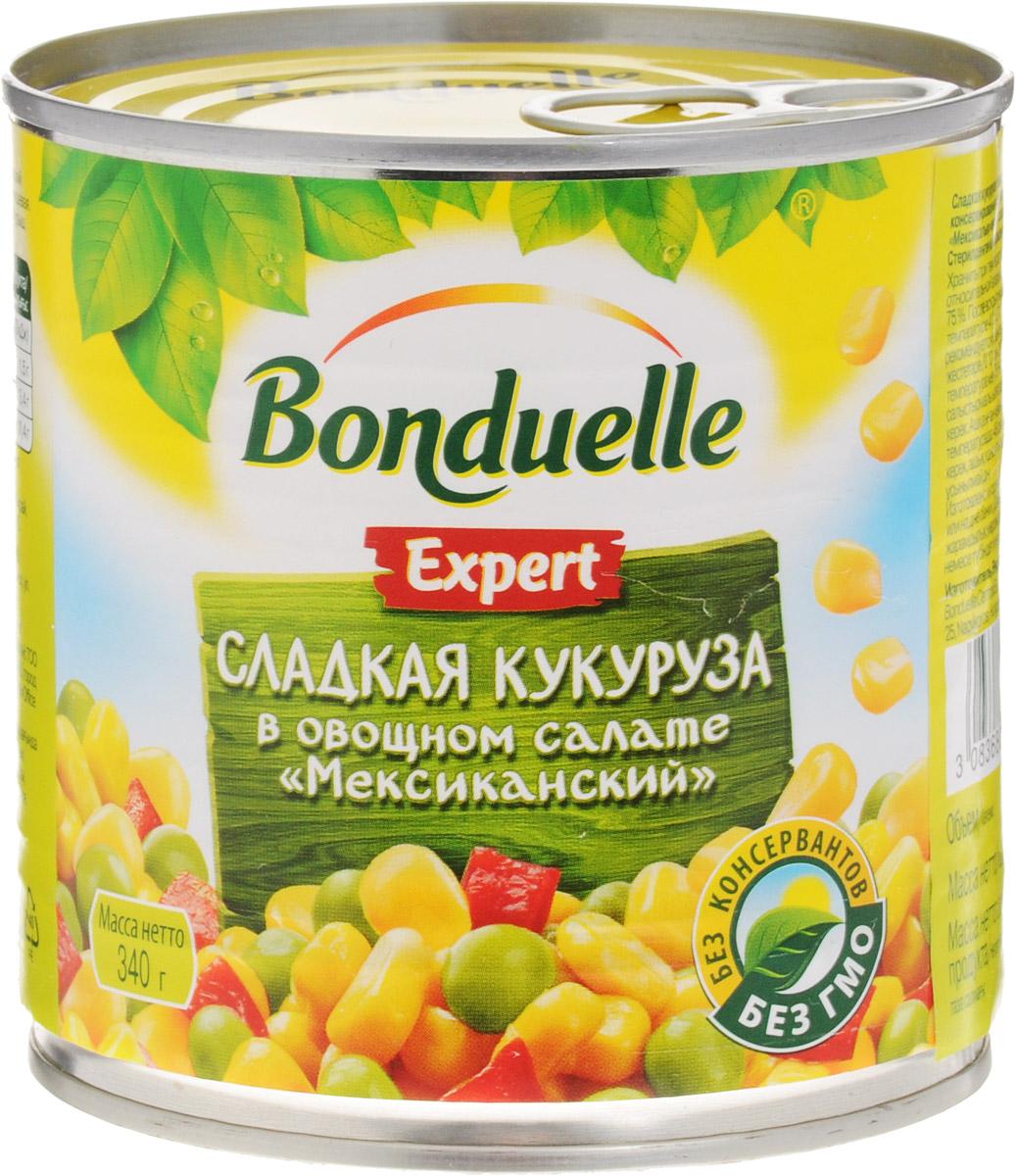 """Bonduelle овощная смесь """"Мексиканская"""", 340 г 686"""