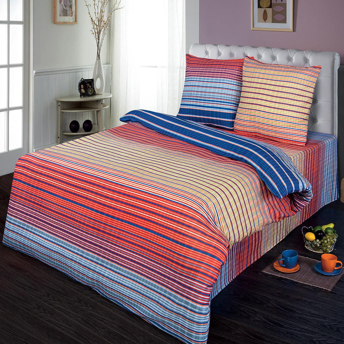 Комплект белья Шоколад Кавалер, 2-спальный, наволочки 70x70. Б10410503Комплект постельного белья Шоколад Кавалер является экологически безопасным для всей семьи, так как выполнен из натурального хлопка. Комплект состоит из пододеяльника, простыни и двух наволочек. Постельное белье оформлено оригинальным рисунком и имеет изысканный внешний вид.Бязь - это ткань полотняного переплетения, изготовленная из экологически чистого и натурального 100% хлопка. Она прочная, мягкая, обладает низкой сминаемостью, легко стирается и хорошо гладится. Бязь прекрасно пропускает воздух и за ней легко ухаживать. При соблюдении рекомендуемых условий стирки, сушки и глажения ткань имеет усадку по ГОСТу, сохранятся яркость текстильных рисунков. Приобретая комплект постельного белья Шоколад Кавалер, вы можете быть уверены в том, что покупка доставит вам и вашим близким удовольствие иподарит максимальный комфорт.