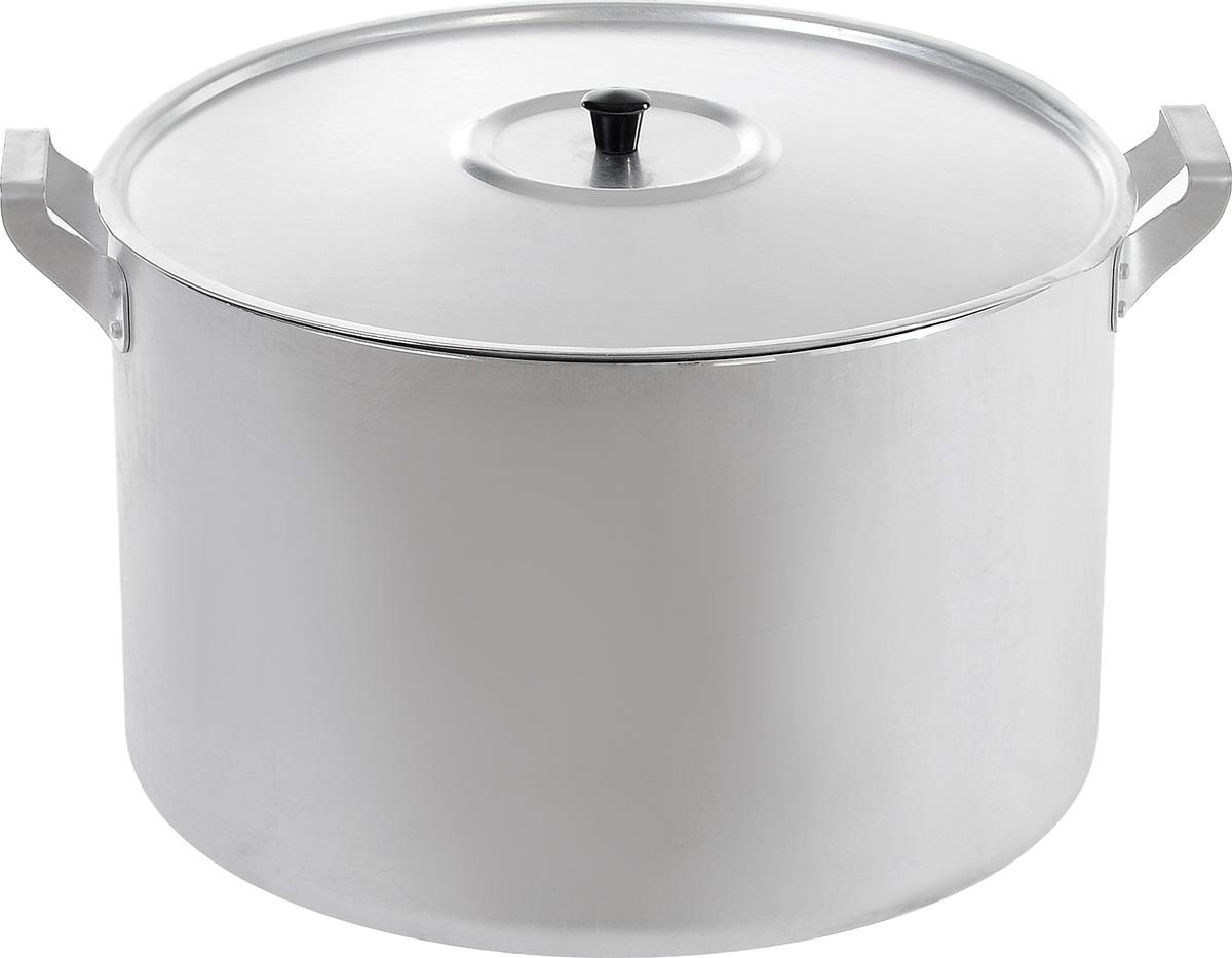 Кастрюля Scovo с крышкой, 20 лМШ-007Кастрюля Scovo изготовлена из высококачественного алюминия с полированной поверхностью. Посуда с полированной поверхностью медленно остывает, долго сохраняя тепло, поэтому идеально подходит для кипячения молока, воды, приготовления супов, каш. Алюминиевая посуда - это давно проверенная классика. Долговечная и недорогая, алюминиевая посуда не обладает привлекательным внешним видом, но может пережить многие испытания и не понести потерь. Даже деформация корпуса, в принципе, не влияет на дальнейший процесс приготовления пищи. Полированную алюминиевую посуду не рекомендуется мыть абразивными моющими средствами с использованием жестких щеток и других твердых материалов. Такая посуда пригодится не только дома, но и станет незаменимой в походах или поездках за город. Кастрюля подходит для использования на всех типах плит, кроме индукционных. Можно мыть в посудомоечной машине. Диаметр кастрюли (по верхнему краю): 35 см. Высота стенки: 21 см. ...