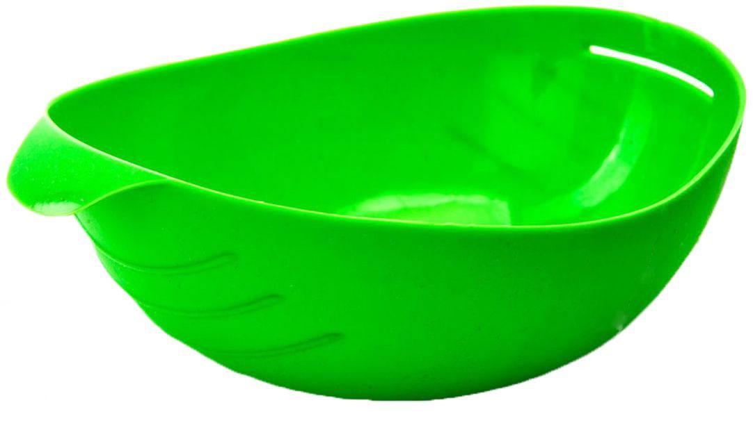 Форма для выпечки и запекания Bradex, цвет: зеленыйTK 0236Уникальная форма для выпечки и запекания – это удивительный способ приготовления блюд в духовке, мультиварке или микроволновке. Она прекрасно подойдет для выпечки хлеба, приготовления овощей, мяса или рыбы без добавления масла. Вам больше не придется мыть духовку, а также использовать фольгу или пакеты для запекания. Преимущества: - Экологичный пищевой силикон - Удобная форма, предотвращающая вытекание сока или бульона - Отлично очищается после использования - Фиксирующий язычок надежно закрепляет форму в сложенном состоянии - Вы сможете подготовить тесто для запекания, замариновать мясо или рыбу сразу в форме, не используя дополнительной посуды