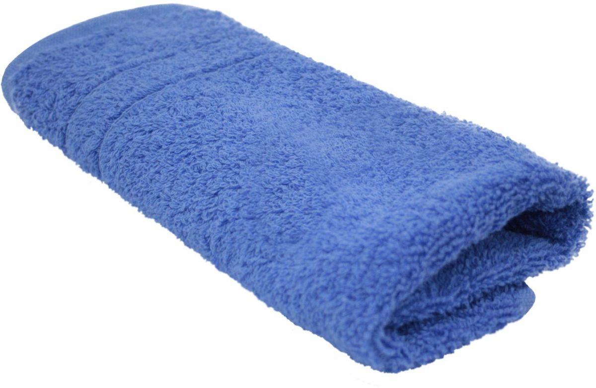 Полотенце Proffi Home Модерн, цвет: синий, 30x50 смPH3263Состав: 100% хлопок.