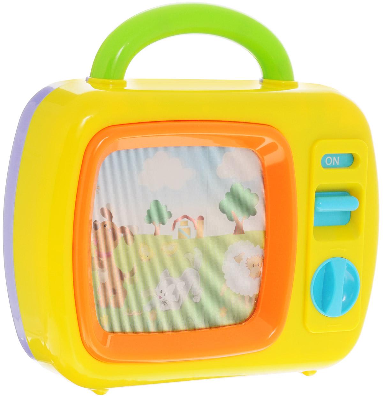 Playgo Музыкальная игрушка My First Tv Play 2196