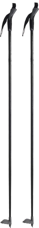 Палки лыжные Larsen Temp, длина 130 см338438-130Качественные лыжные палки Larsen Temp отлично подойдут для прогулочного катания. Модель выполнена из стекловолокна. Полиуретановая рукоятка имеет удобный хват, благодаря которому рука не мерзнет и не скользит. Темляк-стропа удобно надевается и надежно поддерживает кисть. Большая пластиковая лапка с твердосплавным наконечником не проваливается в снег. Спортивные палки подойдут как начинающим лыжникам, так и опытным спортсменам. Длина палок: 130 см.