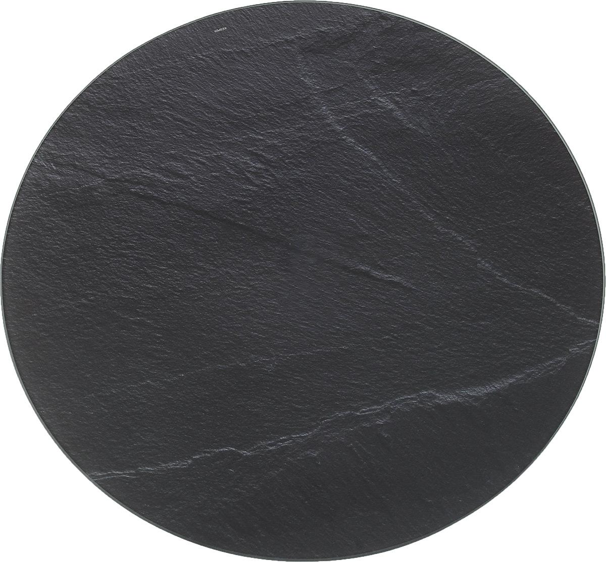 """Поднос сервировочный """"Kesper"""", вращающийся, диаметр 35,5 см. 3445-0"""