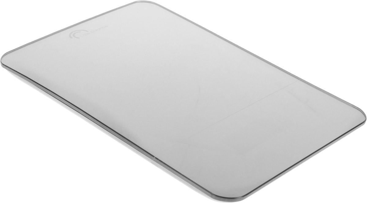 Весы кухонные Little balance Parfait 10, цвет: серебряный8011_серебряныйКухонные весы Parfait 10 просты и удобны в эксплуатации. Оборудованы 4 тензометрическими сенсорными датчиками и LED дисплеем с зеленой подсветкой. Горизонтальная платформа изготовлена из качественного высокопрочного стекла, выдерживающего вес до 10 кг, и имеет зеркальную отделку. Корпус выполнен из полимерных материалов. Весы включаются и выключаются вручную, а также могут выключаться автоматически, имеют функцию вычета веса тары. Прилагается инструкция по эксплуатации на русском языке. Необходимо докупить 4 батареи типа ААА 1,5 V (в комплект не входят). Размер дисплея: 6,7 x 2,1 см.