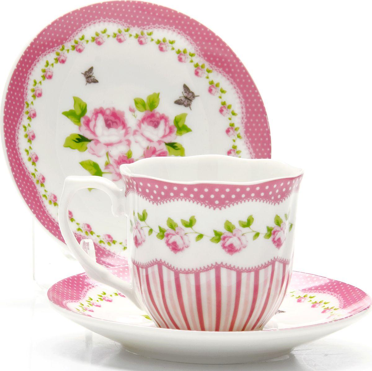 Набор кофейный Loraine 12 предметов. 4333125959