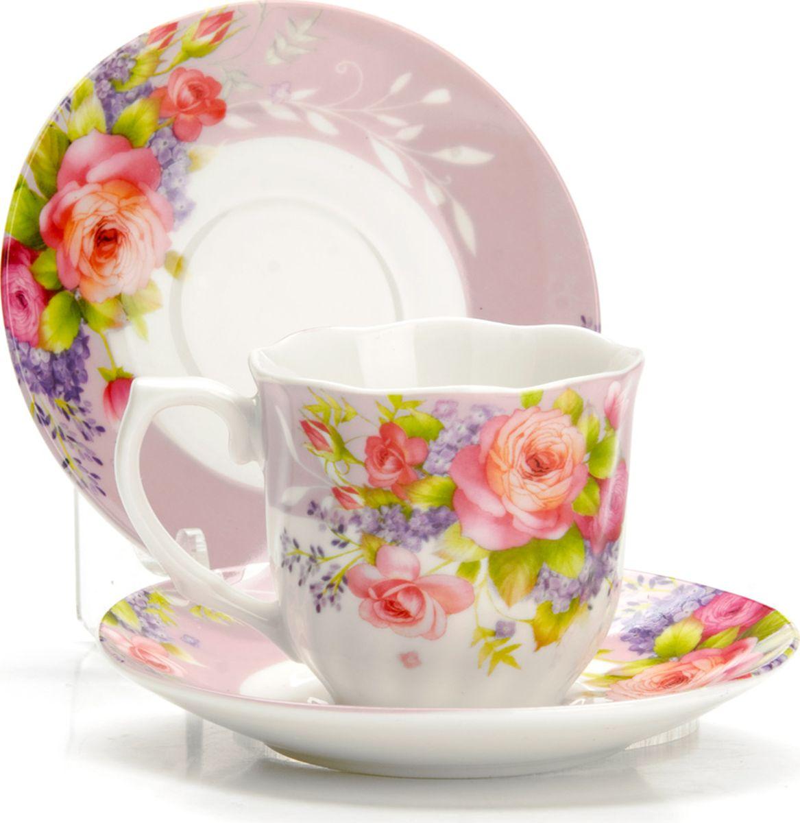 Набор кофейный Loraine 12 предметов. 4333225960