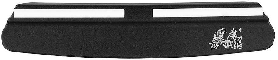 Фиксатор лезвия для заточки Ножемир Taidea. T1091ACa026124полное название: фиксатор лезвия для заточкибренд: Taideaматериал: пластик, керамикаразмер, см: 10 х 2 х 1,6упаковка: блистер