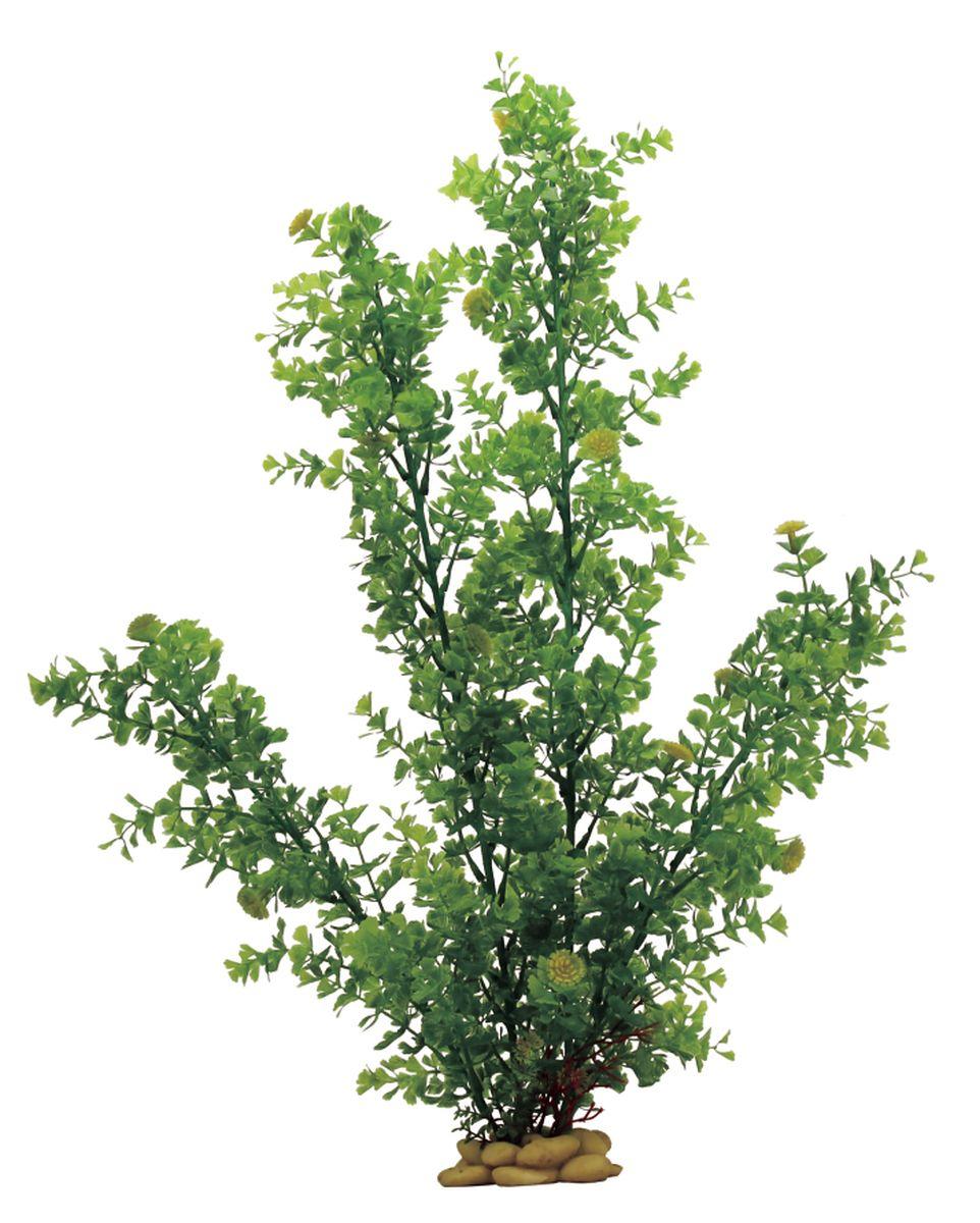 Растение для аквариума ArtUniq Кариота, высота 60 смART-1110112Растение для аквариума ArtUniq Кариота, высота 60 см