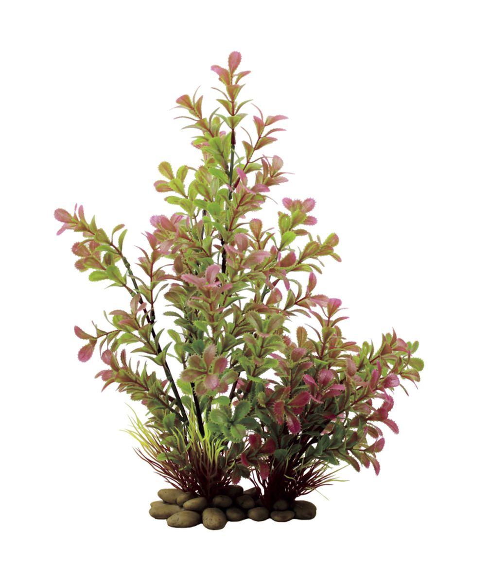 Растение для аквариума ArtUniq Прозерпинака, высота 32 см0120710Растение для аквариума ArtUniq Прозерпинака, высота 32 см