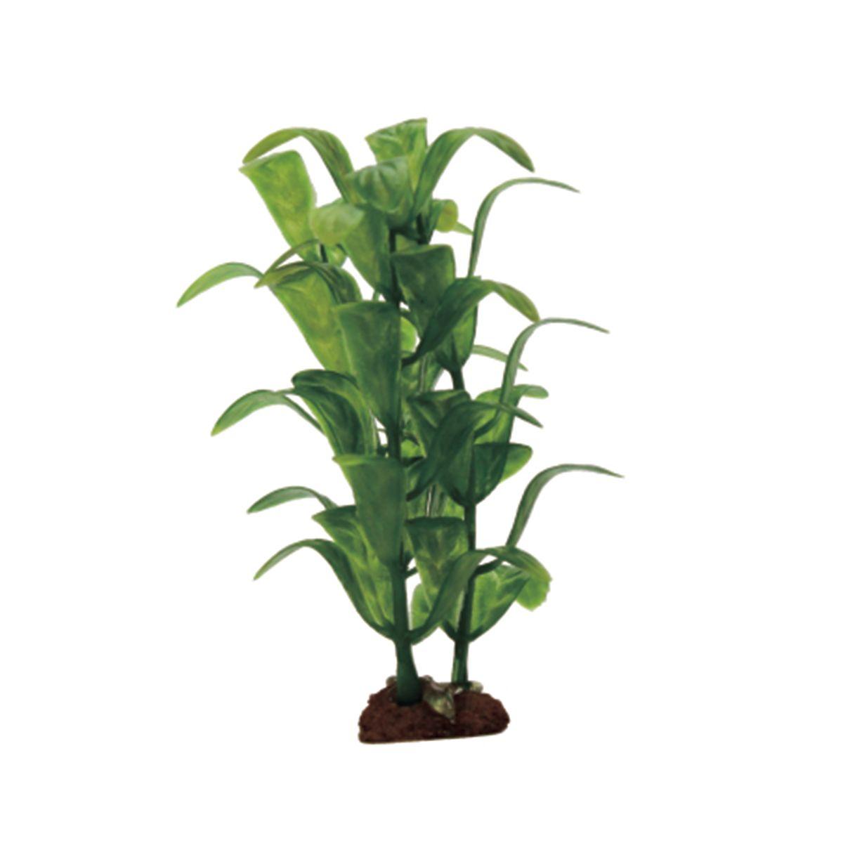 Растение для аквариума ArtUniq Стаурогин, высота 10 см, 6 шт0120710Растение для аквариума ArtUniq Стаурогин, высота 10 см, 6 шт