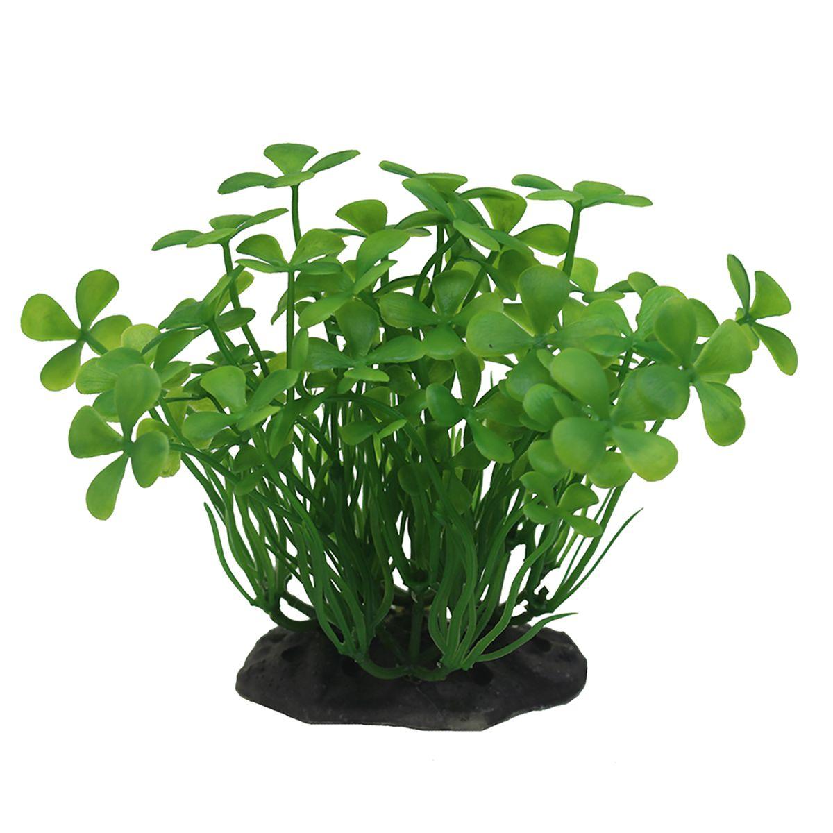 Растение для аквариума ArtUniq Марисилия зеленая, высота 10-12 см0120710Растение для аквариума ArtUniq Марисилия зеленая, высота 10-12 см