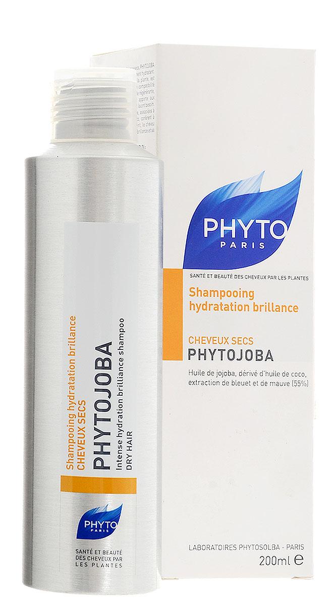 Phytosolba Шампунь Phytojoba 200 млБ33041_шампунь-барбарис и липа, скраб -черная смородинаPhytosolba Phytojoba - это шампунь с мягкой и насыщенной текстурой перламутрового молочка, обеспечивающий интенсивное увлажнение, укрепляющий природные защитные силы волос и защищающий их от повреждения. Он позволяет быстро восстановить необходимый уровень увлажнения, блеск и мягкость волос. Имеет приятный аромат.