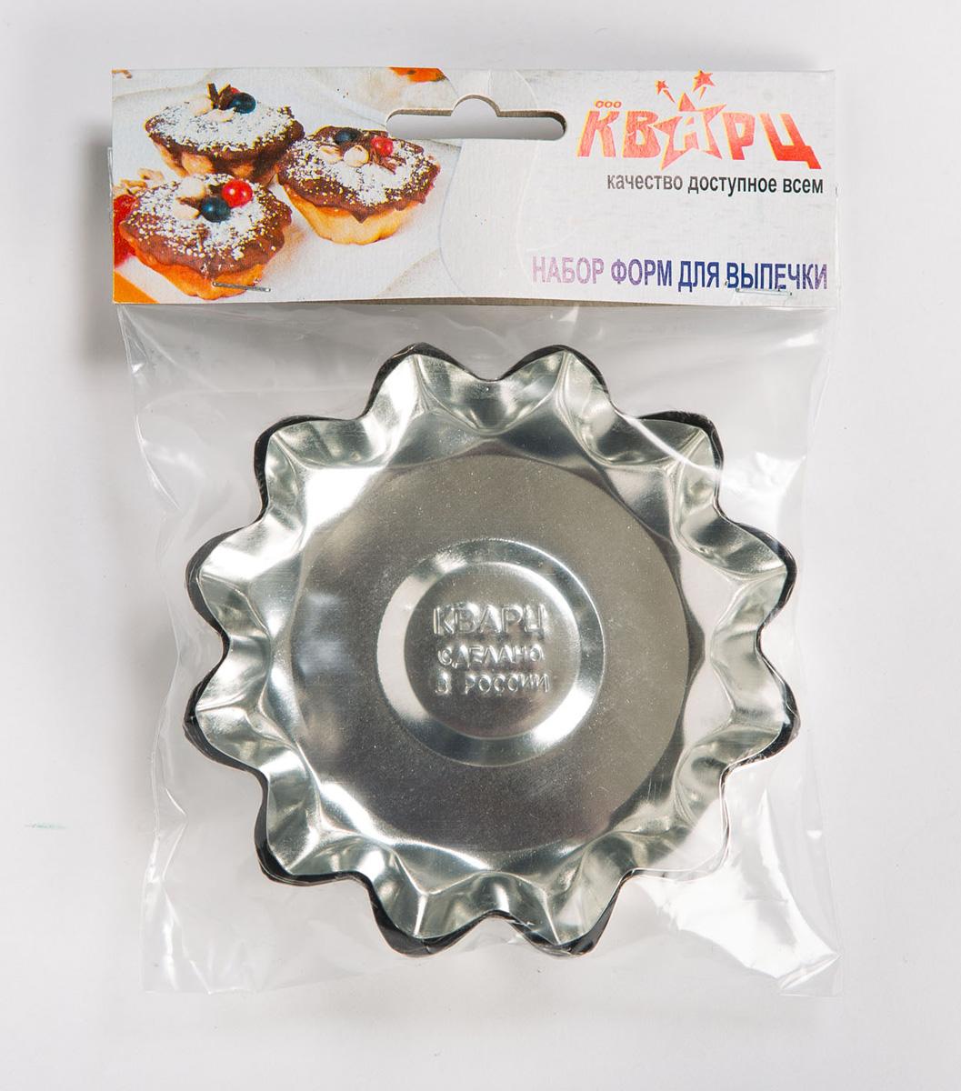 Набор форм Кварц для выпечки печенья. КФ-04.05КФ-04.05