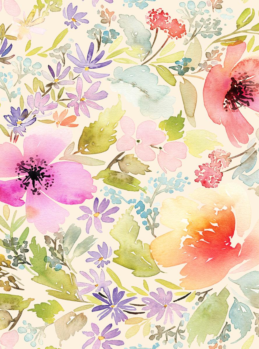 Фотообои Barton Wallpapers Цветы, 200 x 270 см. F02002F02002Флизелиновые фотообои Barton Wallpapers Цветы. Превосходное цифровое качество изображения, экологичные, износостойкие, не пахнут, стойки к выцветанию, просты в поклейке. Каждому человеку хочется внести индивидуальности в свой интерьер и сделать его уютней. Английские обои Barton Wallpapers сделают это лучше всего!