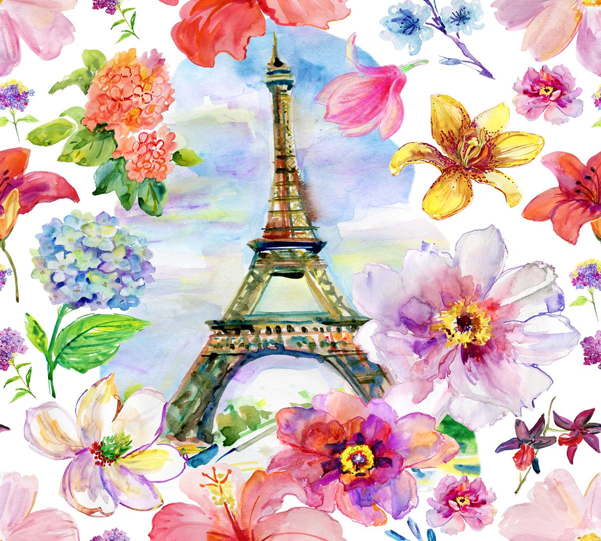 Фотообои Barton Wallpapers Цветы, 300 x 270 см. F10303F10303Флизелиновые фотообои Barton Wallpapers Цветы. Превосходное цифровое качество изображения, экологичные, износостойкие, не пахнут, стойки к выцветанию, просты в поклейке. Каждому человеку хочется внести индивидуальности в свой интерьер и сделать его уютней. Английские обои Barton Wallpapers сделают это лучше всего!