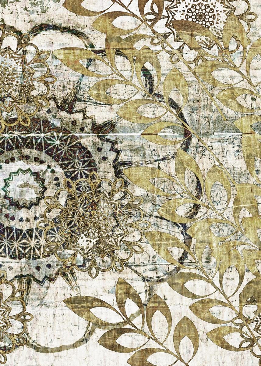 Фотообои Barton Wallpapers Цветы, 200 x 270 см. F20002F20002Флизелиновые фотообои Barton Wallpapers Цветы. Превосходное цифровое качество изображения, экологичные, износостойкие, не пахнут, стойки к выцветанию, просты в поклейке. Каждому человеку хочется внести индивидуальности в свой интерьер и сделать его уютней. Английские обои Barton Wallpapers сделают это лучше всего!