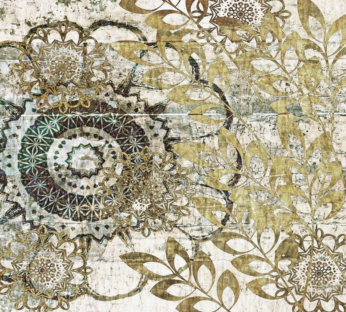 Фотообои Barton Wallpapers Цветы, 300 x 270 см. F20003F20003Флизелиновые фотообои Barton Wallpapers Цветы. Превосходное цифровое качество изображения, экологичные, износостойкие, не пахнут, стойки к выцветанию, просты в поклейке. Размер: ширина 300 см, длина 270 см.