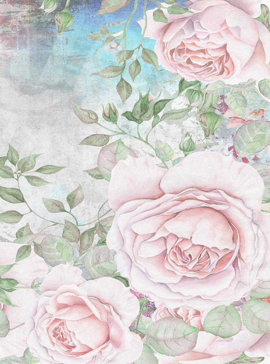 Фотообои Barton Wallpapers Цветы, 200 x 270 см. F20602F20602Флизелиновые фотообои Barton Wallpapers Цветы. Превосходное цифровое качество изображения, экологичные, износостойкие, не пахнут, стойки к выцветанию, просты в поклейке. Размер: ширина 200 см, длина 270 см.