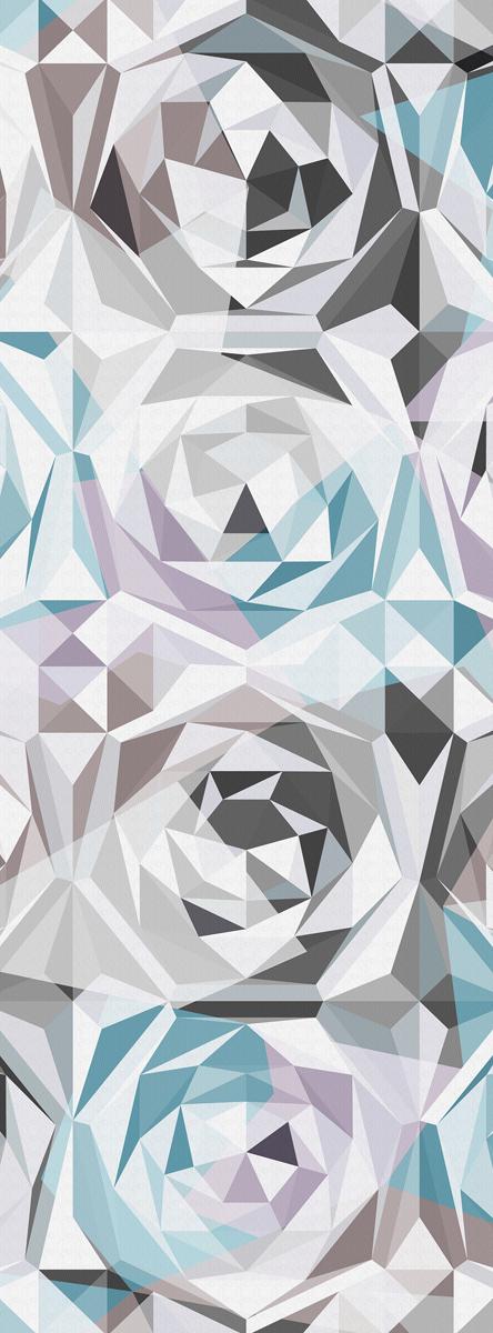 Фотообои Barton Wallpapers Цветы, 100 x 270 см. F27701F27701Флизелиновые фотообои Barton Wallpapers Цветы. Превосходное цифровое качество изображения, экологичные, износостойкие, не пахнут, стойки к выцветанию, просты в поклейке. Каждому человеку хочется внести индивидуальности в свой интерьер и сделать его уютней. Английские обои Barton Wallpapers сделают это лучше всего!