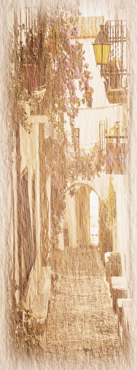 Фотообои Barton Wallpapers Города, 100 x 270 см. U04401U04401Флизелиновые фотообои Barton Wallpapers Города. Превосходное цифровое качество изображения, экологичные, износостойкие, не пахнут, стойки к выцветанию, просты в поклейке. Размер: ширина 100 см, длина 270 см.