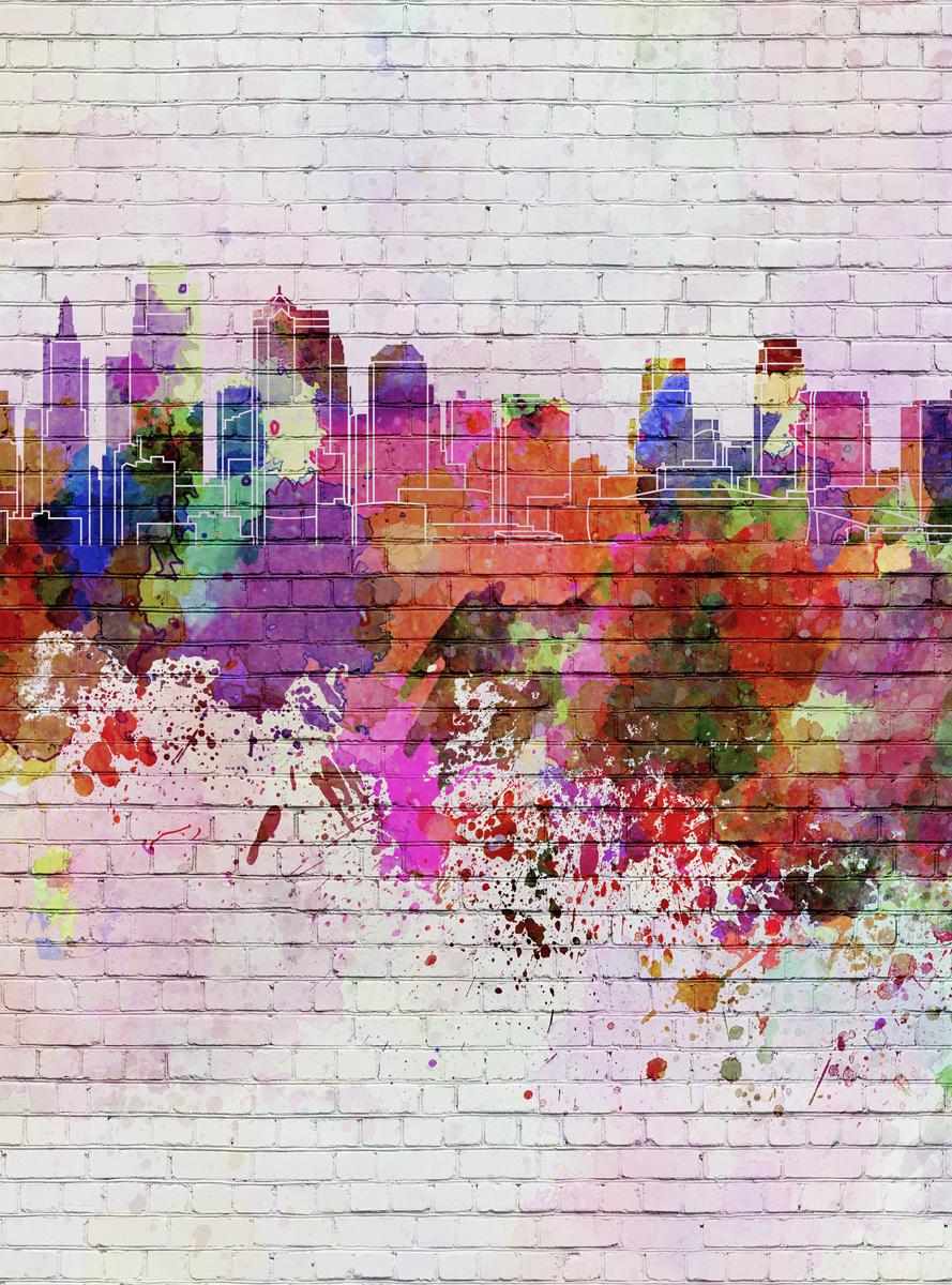Фотообои Barton Wallpapers Города, 200 x 270 см. U10402U10402Флизелиновые фотообои Barton Wallpapers Города. Превосходное цифровое качество изображения, экологичные, износостойкие, не пахнут, стойки к выцветанию, просты в поклейке. Размер: ширина 200 см, длина 270 см.