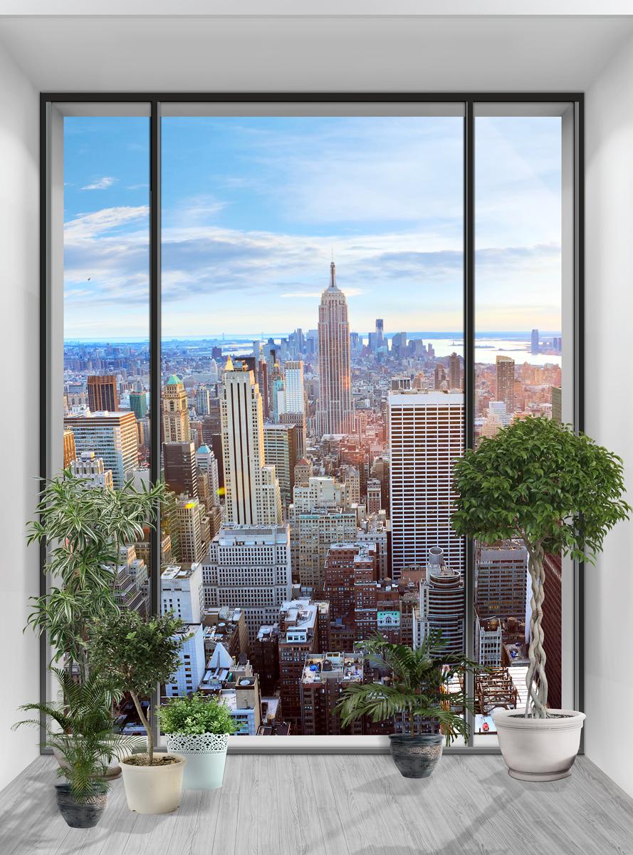 Фотообои Barton Wallpapers Города, 200 x 270 см. U25802U25802Флизелиновые фотообои Barton Wallpapers Города. Превосходное цифровое качество изображения, экологичные, износостойкие, не пахнут, стойки к выцветанию, просты в поклейке. Каждому человеку хочется внести индивидуальности в свой интерьер и сделать его уютней. Английские обои Barton Wallpapers сделают это лучше всего!