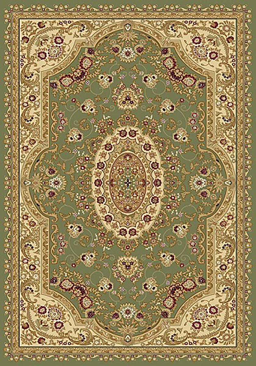 Ковер Mutas Carpet Моне Классик, цвет: зеленый, 80 х 150 см. 31840Н20120817130150S03301004Ковер Mutas Carpet, изготовленный из высококачественного материала, прекрасно подойдет для любого интерьера. За счет прочного ворса ковер легко чистить. При надлежащем уходе синтетический ковер прослужит долго, не утратив ни яркости узора, ни блеска ворса, ни упругости. Самый простой способ избавить изделие от грязи - пропылесосить его с обеих сторон (лицевой и изнаночной). Влажная уборка с применением шампуней и моющих средств не противопоказана. Хранить рекомендуется в свернутом рулоном виде.