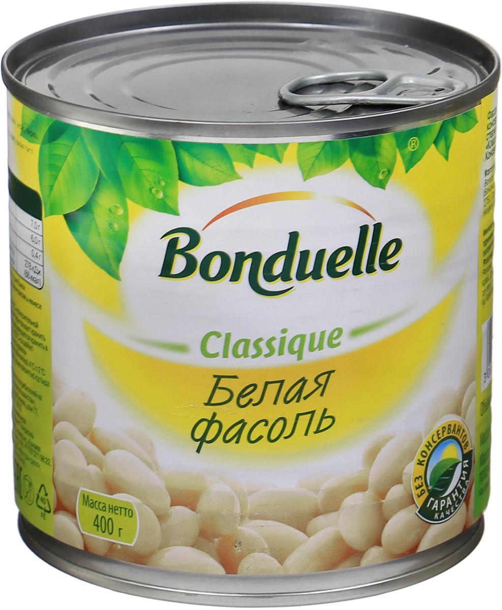 Bonduelle белая фасоль, 400 г840Белая фасоль Bonduelle - это идеальный компонент для соусов и горячих блюд: приготовленная по классической технологии, фасоль имеет более рассыпчатую текстуру, а легкий аромат сладкого перца и чеснока органично дополняет ее вкус. Уважаемые клиенты! Обращаем ваше внимание, что полный перечень состава продукта представлен на дополнительном изображении.