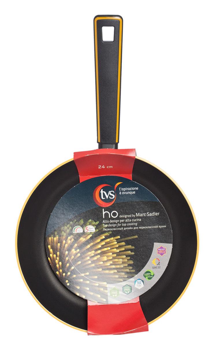 Сковорода TVS Хо, с антипригарным покрытием, диаметр 24 см22104242910001