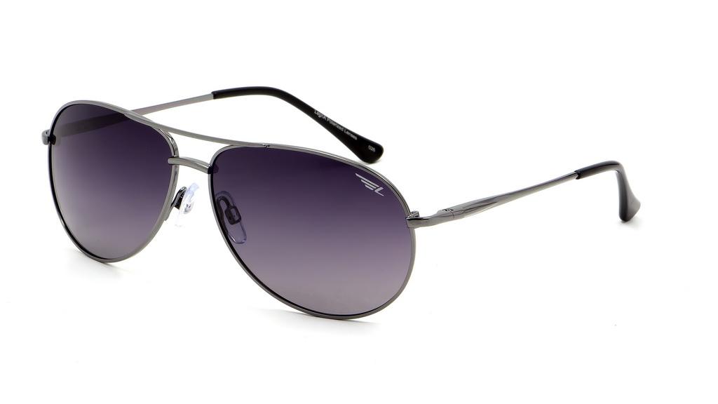 Очки поляризационные Legna, цвет: серый. S4506C632.4000.10 RedСолнцезащитные очки Legna с поляризационными линзами превосходно предохраняют глаза от любого рода вредных бликов и УФ-лучей, что делает вождение безопасным и комфортным. Также очки Legna ничем не уступают самым известным маркам и брендам в эстетической части. Благодаря линзам премиум класса очки Legna прекрасно подходят для повседневной носки, занятий спортом, отдыха и конечно для использования за рулем.