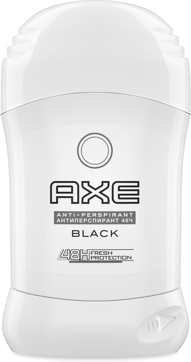 Axe Dry Антиперспирант карандаш Black 50 млБ63003 мятаНовый премиальный аромат для мужчин AXE BLACK. Без лишних слов.