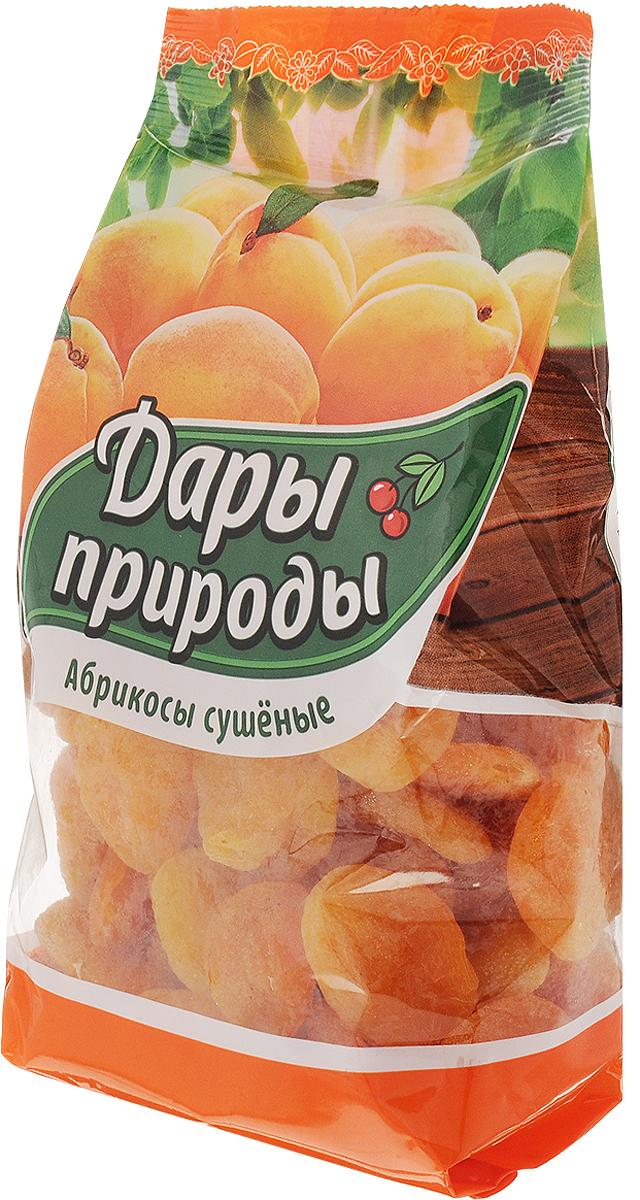 Дары Природы кайса абрикос сушеный, 450 г1235Сушеные абрикосы Дары Природы обладают высокими вкусовыми качествами, быстро утоляют чувство голода, обогащают организм витаминами и микроэлементами. Это не только очень вкусный, но и необыкновенно полезный продукт.