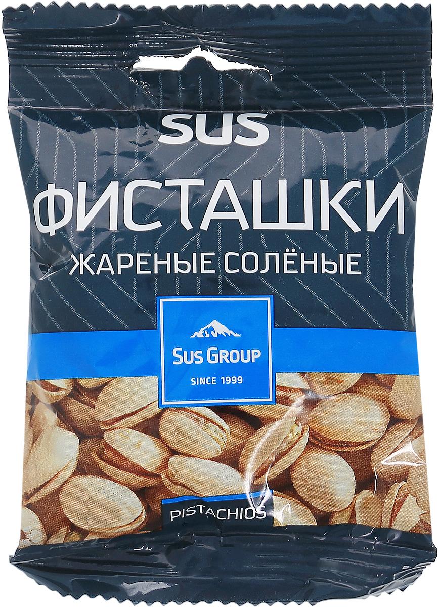 Сус фисташки жареные соленые, 40 г006-0006В фисташках, в отличие от других орехов, наиболее рационально сочетаются множество различных полезных витаминов и минеральных веществ.