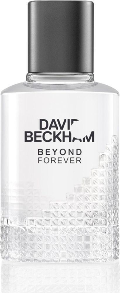 David Beckham Beyond Forever Туалетная вода мужская 60 мл спрейперфорационные unisexКомпозиция построена на изящных, пряных оттенках, соединенных с цитрусами над мужественным и элегантным сердцем и древесно-кожаной базой. Новый аромат нацелен на динамичного, элегантного и уверенного в себе мужчину и отражает энергию, энтузиазм и страсть Бекхэма. Аромат открывается пряным, радостным союзом мускатного ореха и элеми со свежими нюансами, за которые отвечает бергамот. Средний аккорд добавляет аромату элегантности за счет фиалки, а цветок бессмертника обеспечивает особенный и уникальный характер, аккорд добавляет аромату элегантности за счет фиалки, а цветок бессмертника обеспечивает особенный и уникальный характер, уравновешенный аккордом папоротника.Верхняя нота: мускатный орех, элеми, бергамот.Средняя нота: фиалка, бессмертник, папоротник.Шлейф: ветивер, пачули, мох.Композиция построена на изящных, пряных оттенках, соединенных с цитрусами над мужественным и элегантным сердцем и древесно-кожаной базой.Дневной и вечерний аромат.