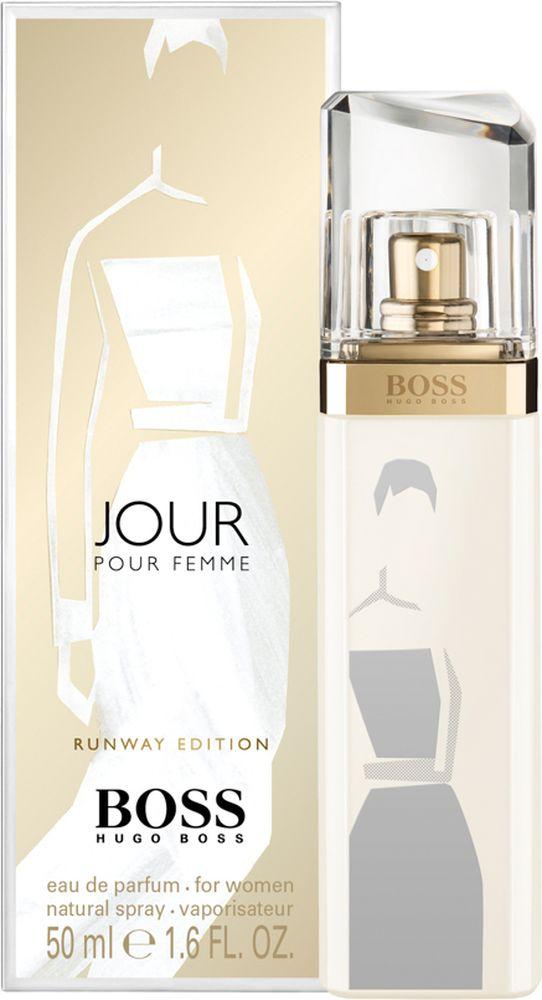 Hugo Boss Runway Jour парфюмерная вода женская 50 мл (лимитированный выпуск)0730870119990