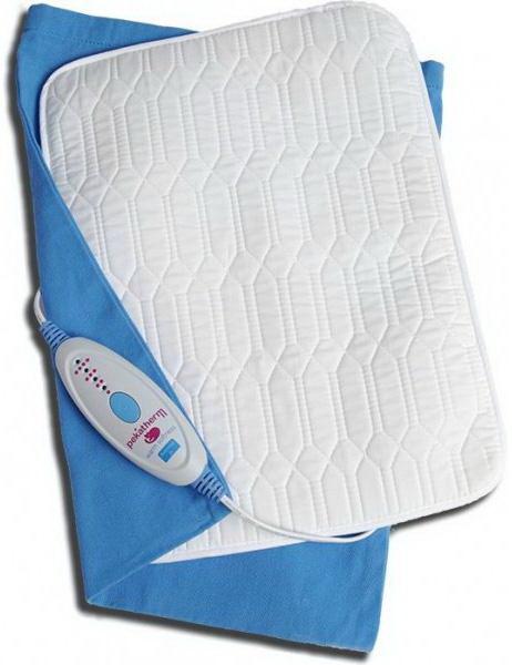 Электрогрелка Pekatherm U20TU20TЭлектрогрелка Pekatherm U20T станет вашим незаменимым помощником в поддержании крепкого здоровья и отличного самочувствия! Суть любой грелки - тепло. Тепло - это инструмент заботы о здоровье, тепло - источник отличного самочувствия. Оно помогает нам справляться с болезнями, такими как остеохондроз, артроз, переломы и вывихи, неврит, радикулит, невралгии, циститы, помогает нам нормализовать функции организма после длительного пребывания на холоде. Впрочем, тепло полезно не только с медицинской точки зрения. Комфорт, спокойствие, отдых, уют - первое, что приходит на ум. Мягкая, приятная теплота избавит от депрессии, подарит чувство уверенности и защищенности, поможет расслабиться и просто поднимет вам настроение! Конструкция позволяет применять её для любой части тела. Температура нагрева от 50 до 70 градусов, в зависимости от выбранного режима. Электрогрелка сделана из приятного на ощупь 100% хлопка. Электрогрелка прошита двойным швом, который гарантирует, что после стирки грелка...