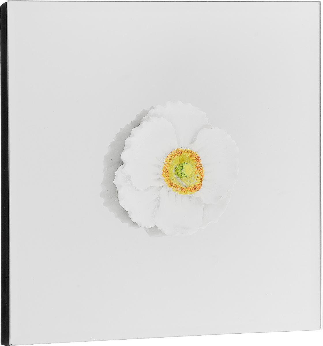 Украшение декоративное Феникс-Презент Цветок, настенное, 24 x 24 x 3 см44069Настенное украшение Феникс-Презент Цветок изготовлено из основы МДФ и зеркального стекла, декоративный элемент выполнен из полирезина в виде цветка. Для удобства размещения изделие оснащено металлической петелькой для подвешивания. Такое украшение не только подчеркнет ваш изысканный вкус, но и прекрасным подарком, который обязательно порадует получателя.