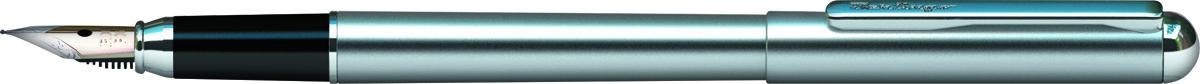 Berlingo Ручка перьевая Silver Prestige цвет корпуса серебристый72523WDПерьевая ручка Berlingo Silver Prestige создана для настоящих ценителей классики. Цвет корпуса серебристый. Оригинальный клип. Изящная гравировка.