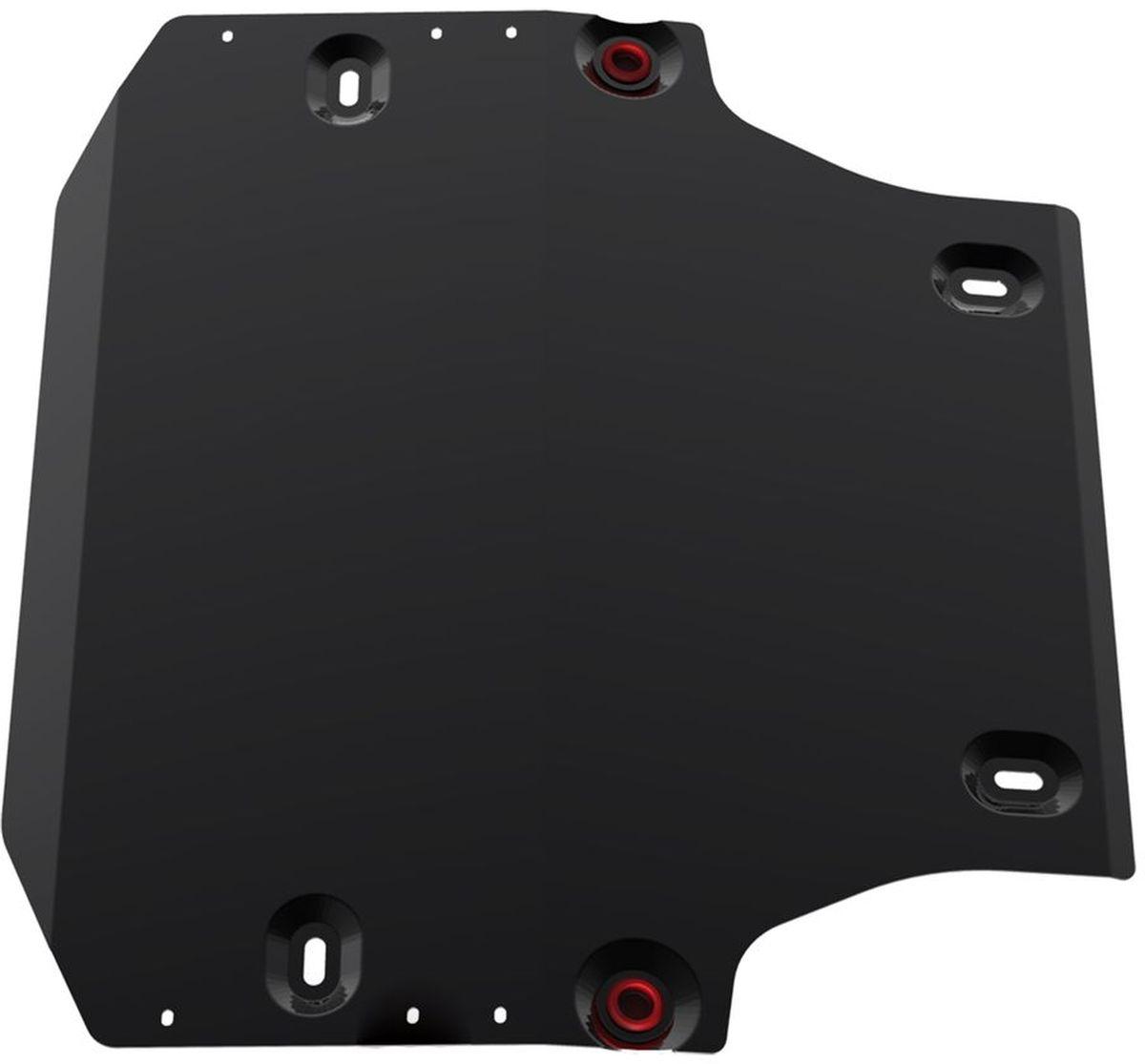 Защита картера и КПП Автоброня, для Mercedes-Benz Sprinter/Volkswagen Crafter. 111.05828.1111.05828.1Технологически совершенный продукт за невысокую стоимость. Защита разработана с учетом особенностей днища автомобиля, что позволяет сохранить дорожный просвет с минимальным изменением. Защита устанавливается в штатные места кузова автомобиля. Глубокий штамп обеспечивает до двух раз больше жесткости в сравнении с обычной защитой той же толщины. Проштампованные ребра жесткости препятствуют деформации защиты при ударах. Тепловой зазор и вентиляционные отверстия обеспечивают сохранение температурного режима двигателя в норме. Скрытый крепеж предотвращает срыв крепежных элементов при наезде на препятствие. Шумопоглощающие резиновые элементы обеспечивают комфортную езду без вибраций и скрежета металла, а съемные лючки для слива масла и замены фильтра - экономию средств и время. Конструкция изделия не влияет на пассивную безопасность автомобиля (при ударе защита не воздействует на деформационные зоны кузова). Со штатным крепежом. В комплекте инструкция по...