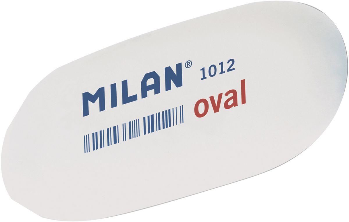Milan Ластик 101272523WDЛастик Milan имеет удобную форму для точного стирания. Полумягкая текстура.