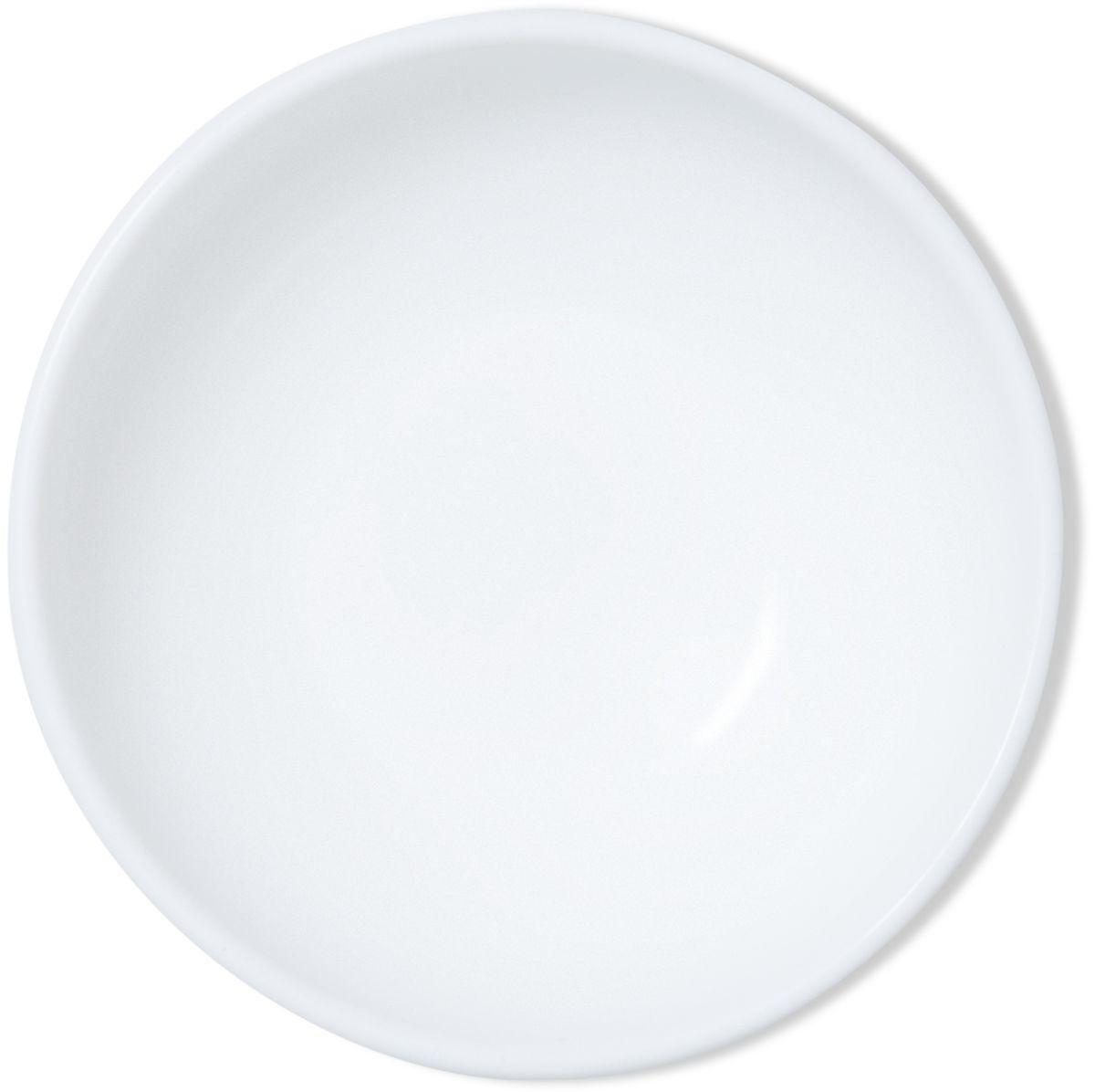 Миска Dosh l Home ADARA, цвет: белый, диаметр 14 см115610Элегантная миска Dosh l Home ADARA отлично подходит для стильной сервировки блюд и закусок. Изготовлена из высококачественного силикона белоснежного цвета. Силикон не впитывает запах и вкус продуктов, устойчив к царапинам.Подходит для микроволновой печи, холодильника. Можно мыть в посудомоечной машине.Мыть обычными моющими средствами, не использовать агрессивные вещества, металлические мочалки, острые предметы и т.д..Диаметр: 14 см.